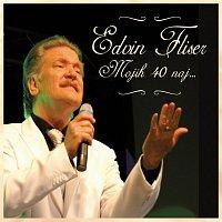 Edvin Fliser – Mojih 40 naj