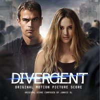 Junkie XL – Divergent: Original Motion Picture Score
