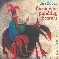 Petr Kostka – Čarodějné pohádky podruhé CD
