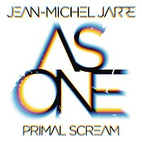Jean-Michel Jarre, Primal Scream – As One