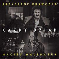 Krzysztof Krawczyk, Maciej Malenczuk – Kazdy Dziad