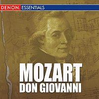 Hamburg Radio Symphony Orchestra And Choir, Walter Berry, Anton Dermota – Mozart - Don Giovanni