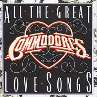 Commodores – All The Great Love Songs