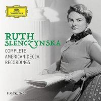 Ruth Slenczynska – Ruth Slenczynska - Complete American Decca Recordings