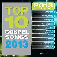 Maranatha! Gospel – Top 10 Gospel Songs 2013