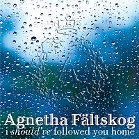 Agnetha Faltskog, Gary Barlow – I Should've Followed You Home
