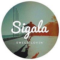 Sigala – Sweet Lovin'