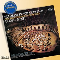 Heather Harper, Lucia Popp, Arleen Augér, Yvonne Minton, Helen Watts, René Kollo – Mahler: Symphony No.8