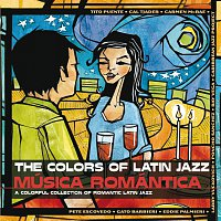 Různí interpreti – The Colors of Latin Jazz: Música Romántica