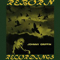Přední strana obalu CD A Blowin' Session (RVG, HD Remastered)