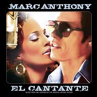 """Marc Anthony – Marc Anthony """"El Cantante"""" OST"""
