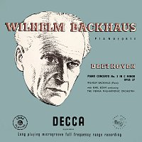 Wilhelm Backhaus, Wiener Philharmoniker, Karl Bohm – Beethoven: Piano Concerto No. 3