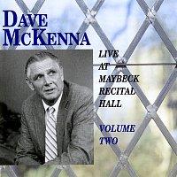 Dave McKenna – The Maybeck Recital Series, Vol. 2