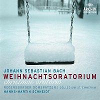 Collegium St. Emmeram, Hanns-Martin Schneidt – Bach: Christmas Oratorio, BWV 248
