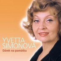 Yvetta Simonová – Dárek na památku. 50 nejkrásnějších písní