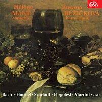 Héléne Mané, Zuzana Růžičková – Hélene Mané, Zuzana Růžičková (Bach, Händel, Pergolesi, Scarlatti, Martini...)