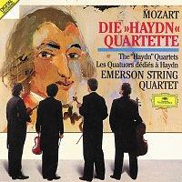 "Emerson String Quartet – Mozart: The ""Haydn"" Quartets"