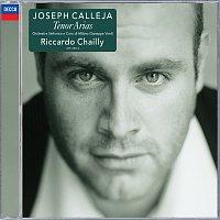 Joseph Calleja, Orchestra Sinfonica di Milano Giuseppe Verdi, Riccardo Chailly – Tenor Arias