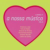 Různí interpreti – O Melhor Da Nossa Música 2