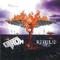 Citron – Rebelie Vol.2 (EP)