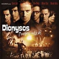 Dionysos – Monsters In Live [Live]