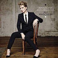 Amandine Bourgeois – Au masculin