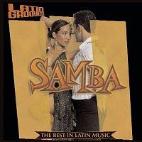 Alcione, Maria Bethania – Latin Grooves - Samba