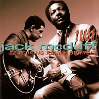 Jack McDuff, Kenny Burrell – Crash!
