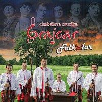 Cimbálová muzika Grajcar – Folk'n'lor
