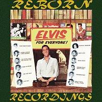 Elvis Presley – Elvis for Everyone (HD Remastered)