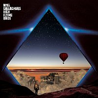 Noel Gallagher's High Flying Birds – Wandering Star