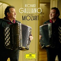 Richard Galliano – Mozart