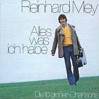 Reinhard Mey – Alles Was Ich Habe