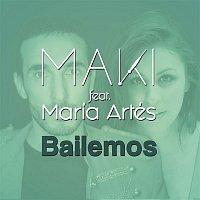 MAKI – Bailemos (feat. María Artés)