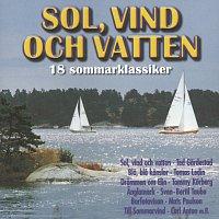 Různí interpreti – Sol, vind och vatten