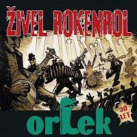 Orlek – Živel rokenrol