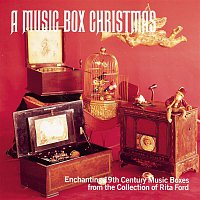LARGE KALLIOPE WITH BELLS – A Music Box Christmas