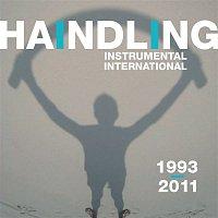 Haindling – Instrumental - International 1993 - 2011
