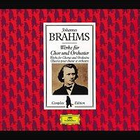 Různí interpreti – Brahms Edition: Works for Chorus and Orchestra
