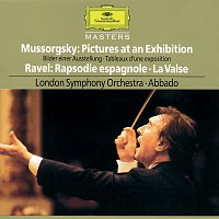London Symphony Orchestra, Claudio Abbado – Mussorgsky: Pictures at an Exhibition