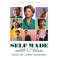 Larry Goldings – Self Made: Inspired by the Life of Madam C.J. Walker (Soundtrack from a Netflix Limited Series)
