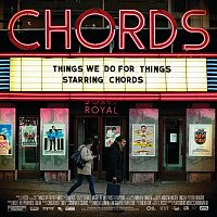 Přední strana obalu CD Things We Do For Things