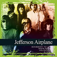 Jefferson Airplane – Collections