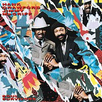 Hank Crawford, Jimmy McGriff – Soul Survivors