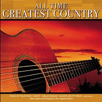 Various Artists.. – All Time Greatest Country