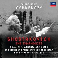 Vladimír Ashkenazy – Shostakovich: The Symphonies