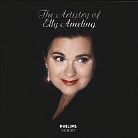 Elly Ameling – The Artistry of Elly Ameling [5 CDs]