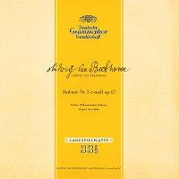 Přední strana obalu CD Beethoven: Symphonies Nos.5 & 7