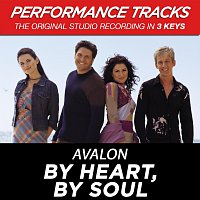 Avalon, Aaron Neville – By Heart, By Soul [Performance Tracks]