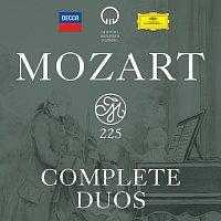 Různí interpreti – Mozart 225: Complete Duos